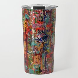 Color 31 Travel Mug