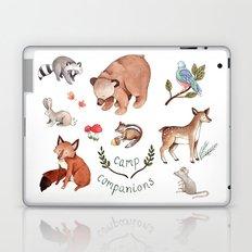 Camp Companions Laptop & iPad Skin
