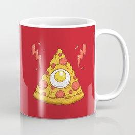 Pizzaminati Coffee Mug