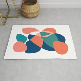 That Colorful Thing Rug