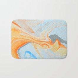 FIRE SPEAR Bath Mat