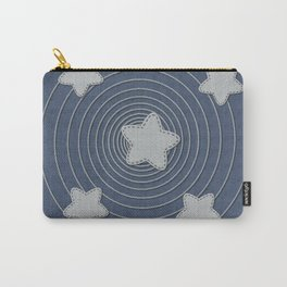 Star Style Carry-All Pouch