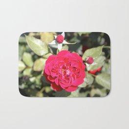 Flower Power 2 Bath Mat