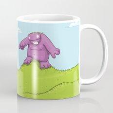 Marshmallow Hunting Mug