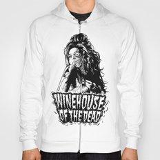 Winehouse of the dead Hoody