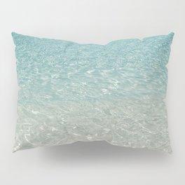 Crystal Clear Pillow Sham