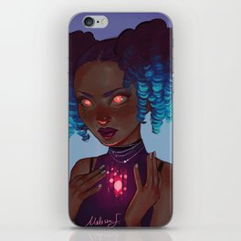 Loish's OC Redraw iPhone Skin