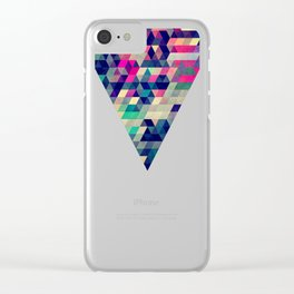 Atym Clear iPhone Case