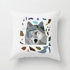 Dreamer Dulcet Throw Pillow
