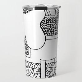 Thelephant Travel Mug
