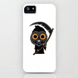 Grimm Reaper iPhone Case
