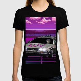 Symere Bysil Woods Lil Uzi Vert BLM Society6 Premium Art Online Hip Hop Rap Trap Music XXX 2k T-shirt