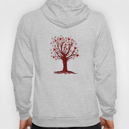 Heart Tree (2) Hoody