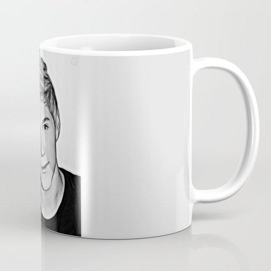 Niall Horan  Mug