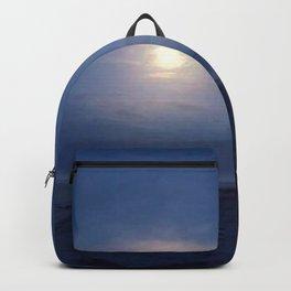 Westport by moonlight Backpack