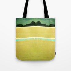 Beach to Paradise Tote Bag