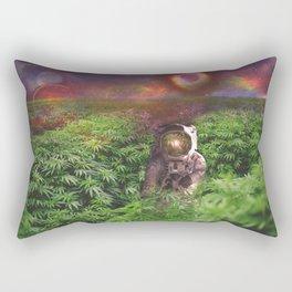 Planet Hemp Rectangular Pillow