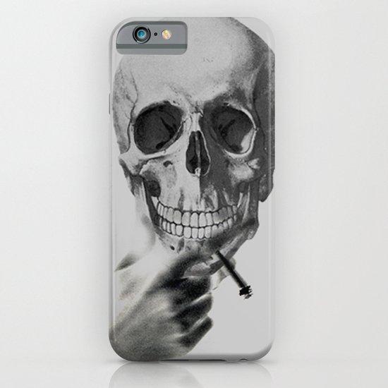 skull#05 iPhone & iPod Case