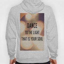 Soul Dancing  Hoody