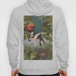 Tranquil Reflections Hoody