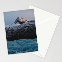 Vatnajokull Stationery Cards