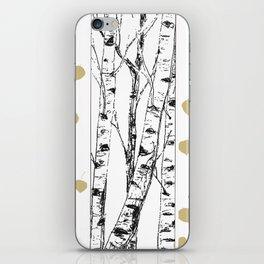 Aspens  iPhone Skin