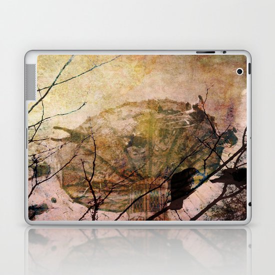Dreams of Yesterday Laptop & iPad Skin