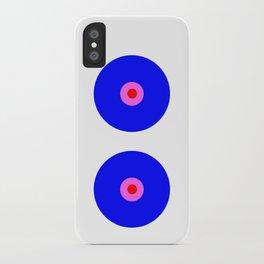 boob iPhone Case