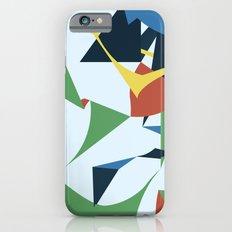 Folds iPhone 6s Slim Case