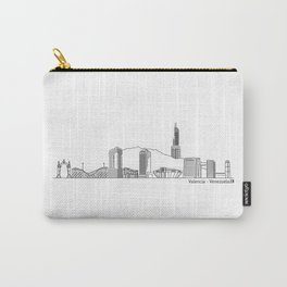Skyline - Valencia,Venezuela Carry-All Pouch