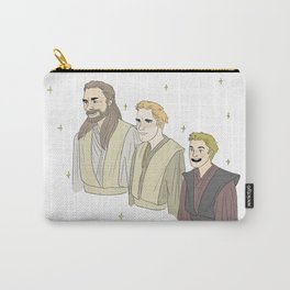 Space family Carry-All Pouch