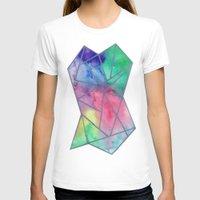 tie dye T-shirts featuring Tie dye by Bridget Davidson