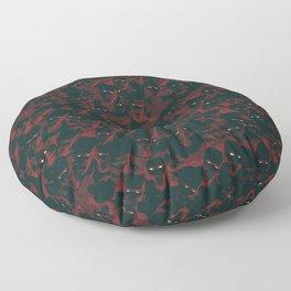 The Horde Floor Pillow
