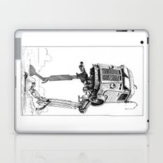 AT-CT Walker Type C Laptop & iPad Skin