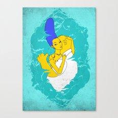 How I Wish~ Canvas Print