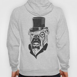 Bully for you Hoody