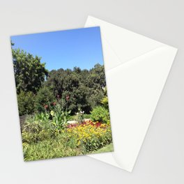 Midsummer Day's Dream Stationery Cards