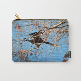Cormorant Hiding Spot Carry-All Pouch