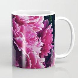 Peony Passion 3 Coffee Mug