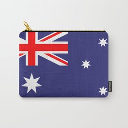 Flag of Australia Carry-All Pouch