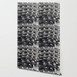 Rear mountain bike cassette Wallpaper