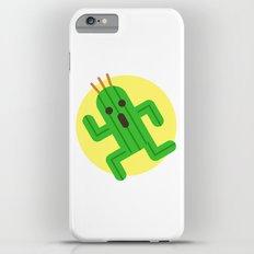Final Fantasy - Cactuar iPhone 6 Plus Slim Case