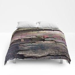 Last Rites Comforters