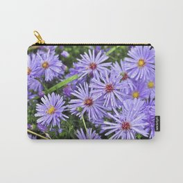 Blossoms of Autumn Carry-All Pouch