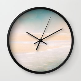 Only in a Dream Wall Clock
