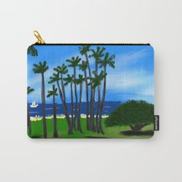 Hawaiian Holiday! Carry-All Pouch