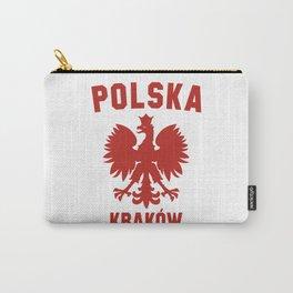 KRAKOW Carry-All Pouch
