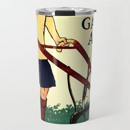 Join the US School Garden Army Travel Mug