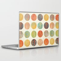 celestial Laptop & iPad Skins featuring CELESTIAL BODIES by Daisy Beatrice