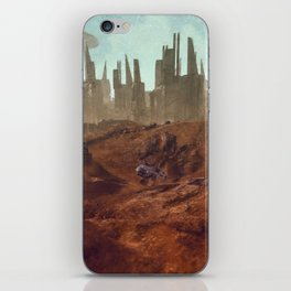 Colony 116 - LHS 1150 b iPhone Skin